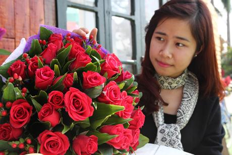 Ngày quốc tế phụ nữ 8/3 tặng bạn gái hoa gì?