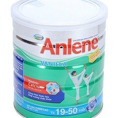 Sữa Anlene_800g dùng cho người 19-50 tuổi