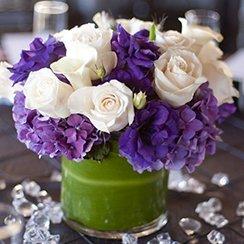 Hoa để bàn, hoa định kỳ ĐK80