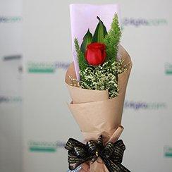 Bó hoa tặng đại biểu rẻ 02