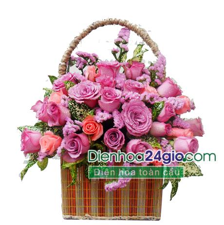 send flowers Viet Nam part3