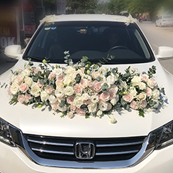 Xe hoa cưới 23