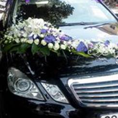 Xe hoa cưới 12