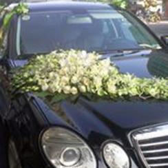 Xe hoa cưới 13