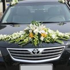Xe hoa cưới 26