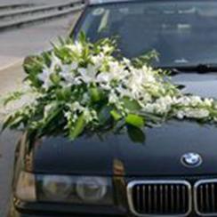 Xe hoa cưới 6