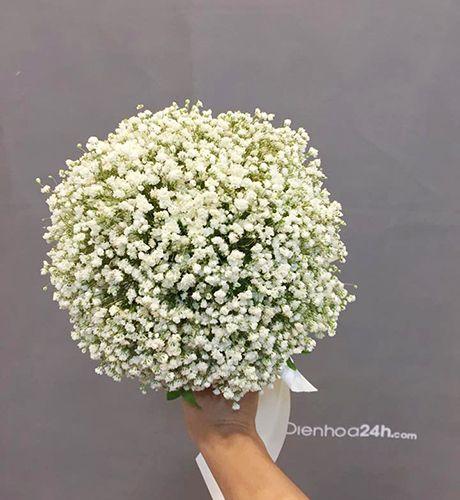 Bó hoa cưới
