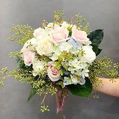 Bó hoa cưới G569