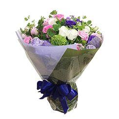 Bó hoa tặng sinh nhật hb350