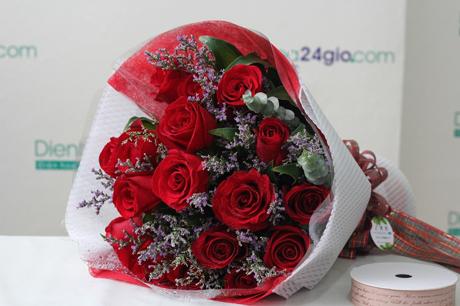 Kết quả hình ảnh cho hoa hồng tình yêu site:dienhoa24gio.com