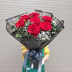 Bó hoa tươi HB486