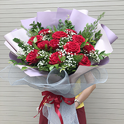Hoa sinh nhật HB582