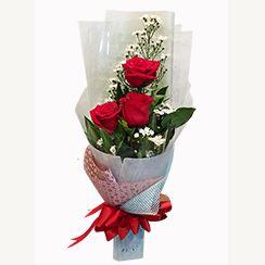 Bó hoa tươi HB356