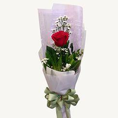Bó hoa sinh nhật HB357