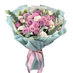 Bó hoa hồng HB576
