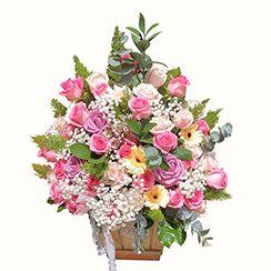 Giỏ hoa G157