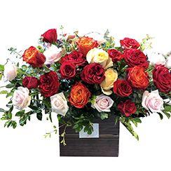 Tặng hoa sinh nhật G187