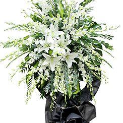 Hoa tang lễ CB39