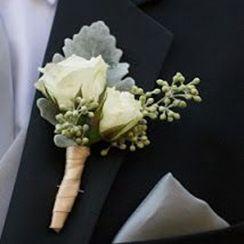 Hoa cài áo CR16