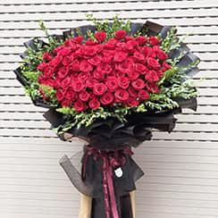 Hoa sinh nhật HB584