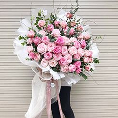 Bó hoa Ohara