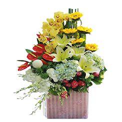 Shop hoa tươi G425