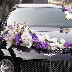 Xe hoa cưới 38