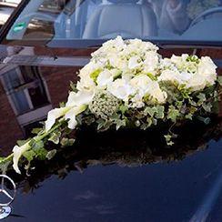Xe hoa cưới 28