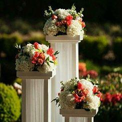 Xe hoa cưới 29