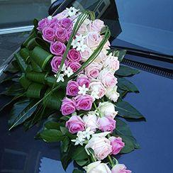Xe hoa cưới XH30