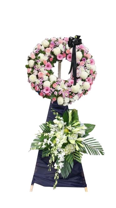Kết quả hình ảnh cho hoa cúc vàng hoa tang lễ điện hoa 24h